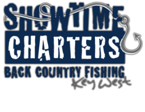 Showtime Fishing Charters Key West Florida with Capt. Sam Shaw